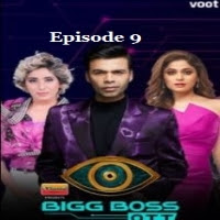 Bigg Boss OTT (2021 EP 9) Hindi Season 1 Watch Online Movies