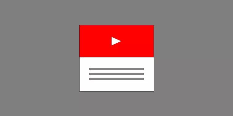 cara membuat deskripsi otomatis video youtube