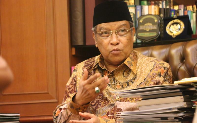 Jalan Said Aqil Menuju Hattrick Kursi Ketum PBNU Semakin Sulit, Ikatan Gus-gus Indonesia Tolak Jabatan 3 Periode