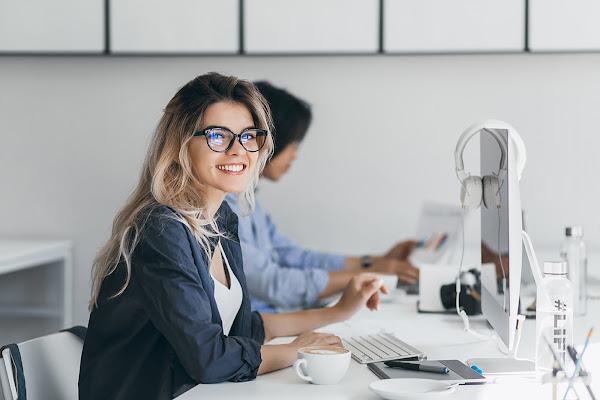 Como desenvolver competências para progredir na carreira profissional