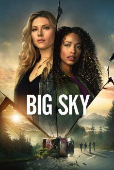 Big Sky 2ª Temporada