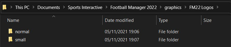 Football Manager 2021 Player Faces Folder
