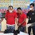 Pencuri Spesialis Pecah Kaca Dihadiah Timah Panas  Tekap Polsek Delitua