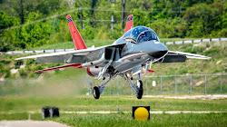 Saab mở cơ sở mới ở Indiana để hỗ trợ sản xuất máy bay T-7A