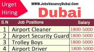 4 Vacancy In Dubai | Somewhere Apartment Hotel