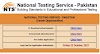 National Testing Service NTS Jobs 2021 For Senior Assistant, Junior Assistant and more