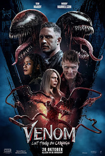 Download Venom: Let There Be Carnage (2021) In Hindi Dual Audio Movie 720p