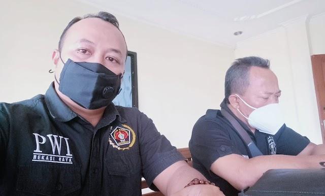 LP Ancaman Kekerasan di Polres Metro Bekasi Kota, Kini Bergulir di Polsek Bekasi Timur