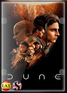 Dune (2021) WEB-DL 1080P LATINO/INGLES