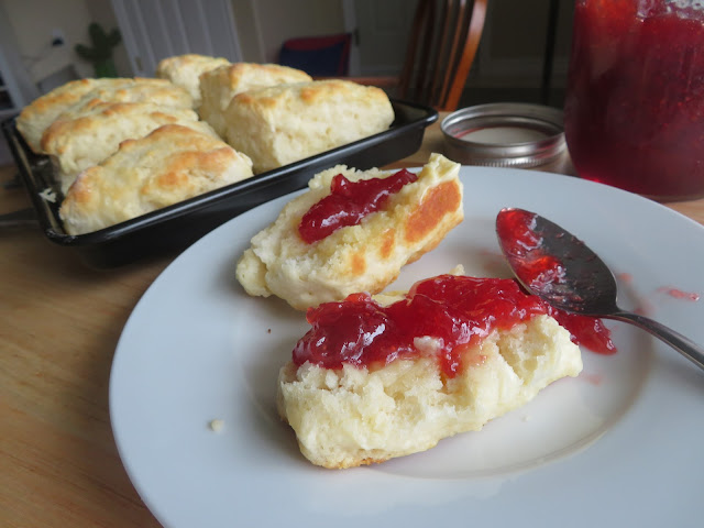 One Two Three Biscuits