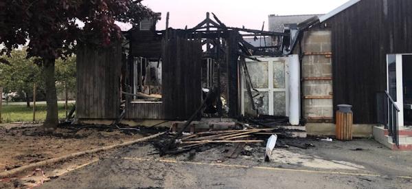 Ille-et-Vilaine (35) : Une école bretonne ravagée par un incendie, 300 élèves privés de classe