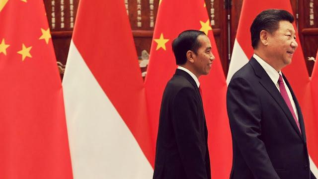 Isu PKI Laris karena Besarnya Dominasi China terhadap Indonesia