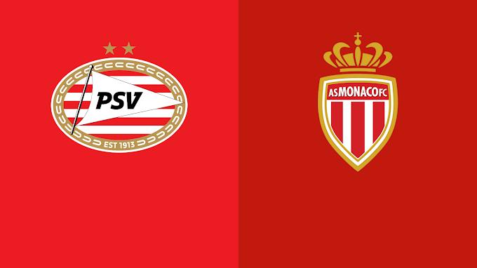 مشاهدة مباراة بي إس في آيندهوفن ضد موناكو بث مباشر الدوري الأوروبي الخميس 21-أكتوبر-2021