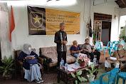 Ketua DPW Partai Ummat Sulut Apresiasi Semangat Kader dan Pengurus di Kabupaten Minahasa
