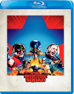 The Suicide Squad [2021] [BD25] [Latino]