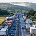 'Auxílio-diesel' não agrada e caminhoneiros mantêm greve para 1º de novembro