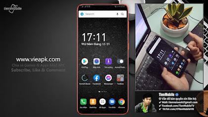 Asmall Launcher Premium APK Download for Android - ChiaseMienphi.TOP