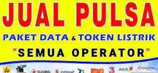 Cara Menjual Pulsa Online Semua Operator Mudah dan Praktis