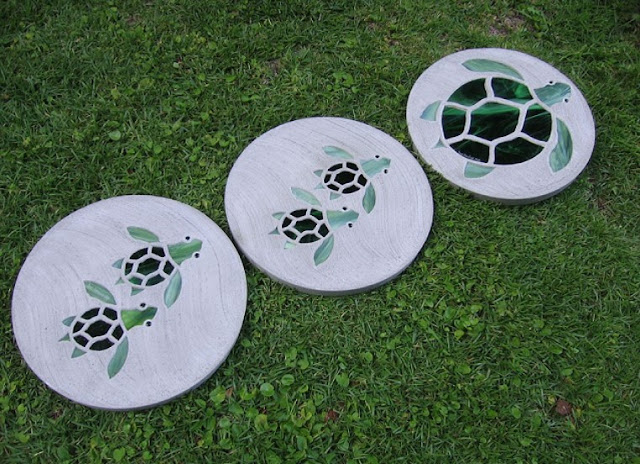 turtle decorations for home