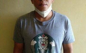 Sudah Diberi Kerja Malah Peras, Ketua Ormas di Sergai Ditangkap Polisi!