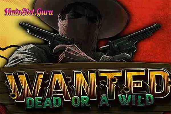 Main Gratis Slot Demo Wanted Dead Or A Wild Hackshaw Gaming