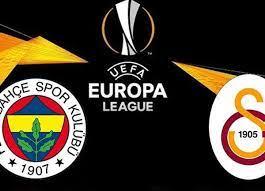 21 Ekim 2021 Perşembe UEFA Avrupa Ligi Maçları EXXEN Fenerbahçe Maçını canlı izle - EXXEN Spor Galatasaray maçını canlı izle