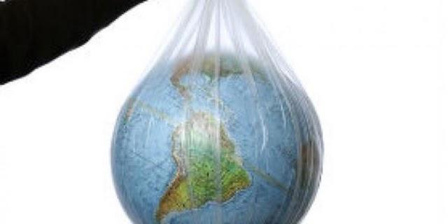 Τέλος η πλαστική σακούλα από υπεραγορές - Οι θετικές και αρνητικές επιπτώσεις