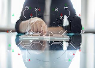 Key Benefits of Document Management System