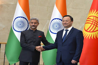 India Sanctioned LoC to Support Projects in Kyrgyzstan