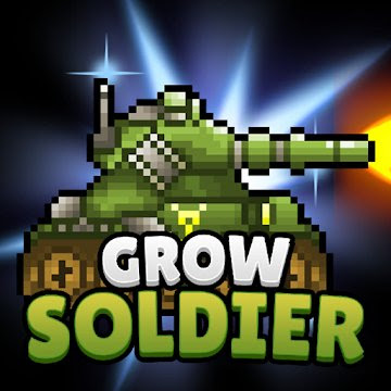 Grow Soldier (MOD, Free Purchase) APK Download