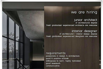 Loker Bandung Junior Architct Ruang Rona