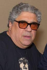 Vincent Pastore Net Worth, Income, Salary, Earnings, Biography, How much money make?