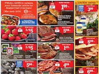 Price Chopper Weekly Flyer October 24 - 30, 2021