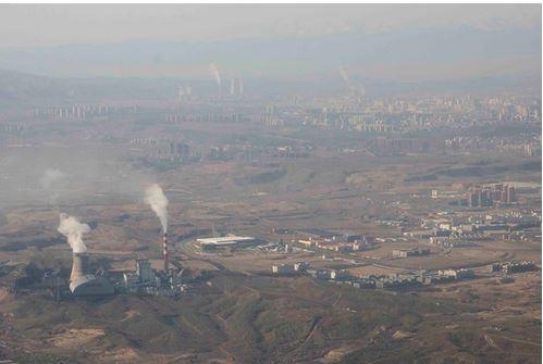 Κίνα. Δέσμευση για αύξηση διάθεσης φυσικού αερίου κατά 8,4%