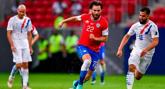 Chile – Paraguay: cómo ver a La Roja, horarios, TV y streaming por Eliminatorias
