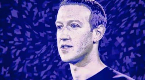 Facebook had to post Facebook Files itself