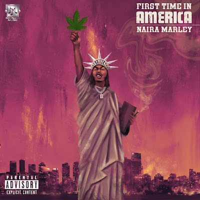 Naira Marley - First Time in America [Download]