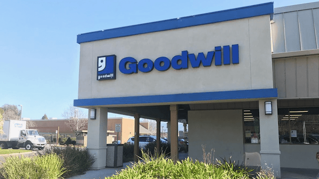 Does Goodwill hire at 16?