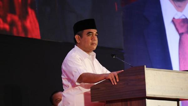 Sekjen Gerindra: Insyaallah Prabowo Maju Pilpres 2024