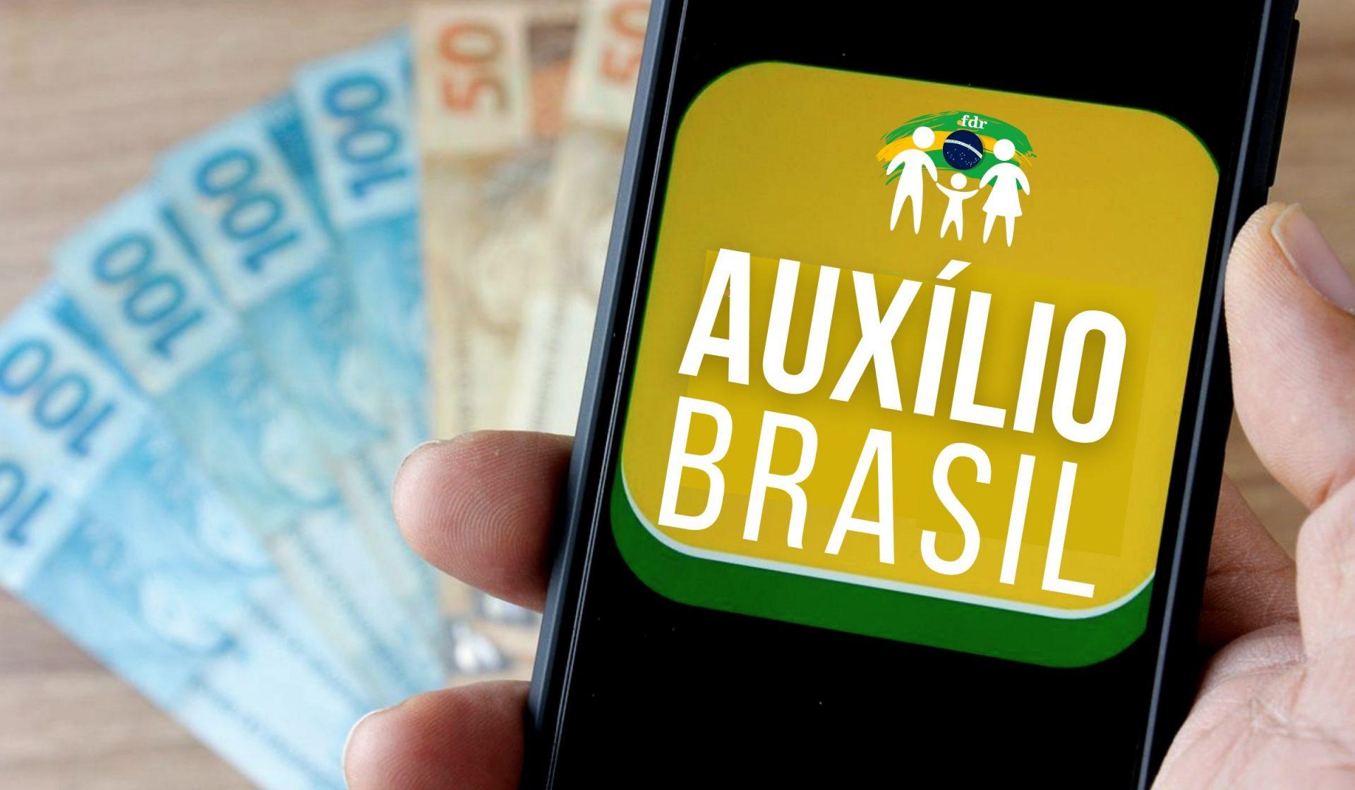 Auxílio Brasil é pauta no Rádio Sociedade