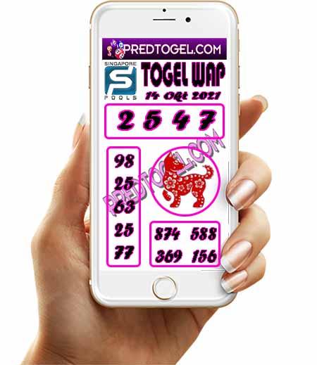 Prediksi Togel Wap Singapura45 Kamis 14 Oktober 2021