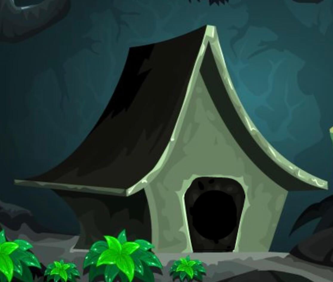 Games2Live Toons Dino Escape