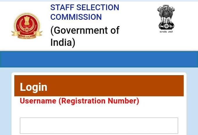 SSC GD Constable Admit Card 2021 ssc.nic.in Release Date & Instructions