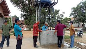 DD Desa Gunung Sari Prioritaskan  Pembangunan Infrastruktur Dan BLT