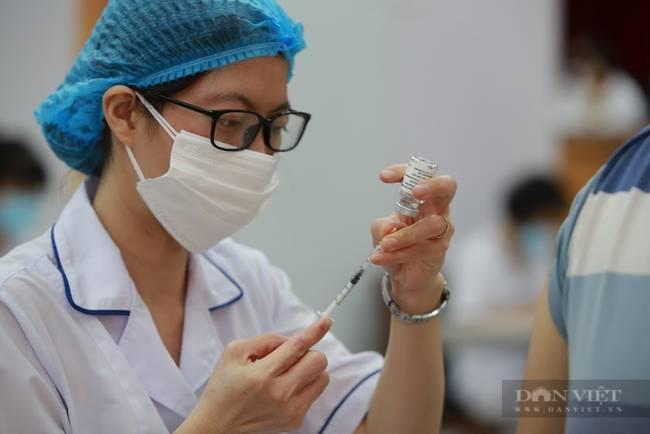 Dự kiến sẽ tiêm vaccine ngăn ngừa covid cho trẻ em vào tháng 10