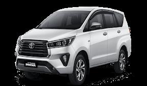 Harga Mobil Toyota Innova di Toyota Serpong