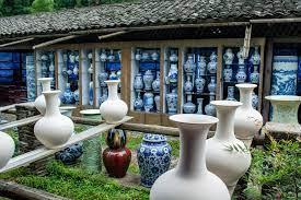 Jingdezhen:  Kartu Nama Wisata Budaya di Jiangxi