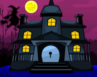 Games2Mad Halloween Forest Escape Series Episode 3