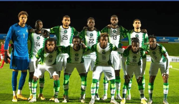 Nigeria player ratings vs. CAR: Balogun restores pride as Nigeria cage the Wild Beasts