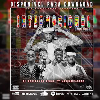 Dj Reginaldo Diogo - Internacional Afro Beat (c/ Los Compadres) Instrumental